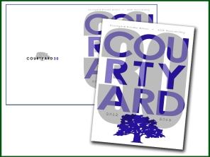 Courtyard Yearbook 2013