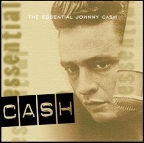 Johnny Cash CD