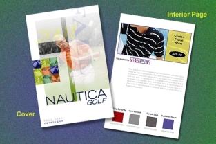 nautica brochure