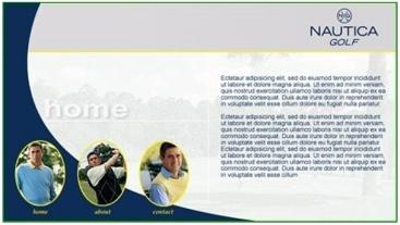 Nautica Website 2